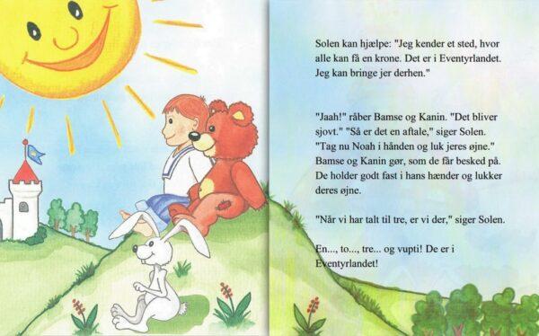 Babybogen Barnets første bog 5