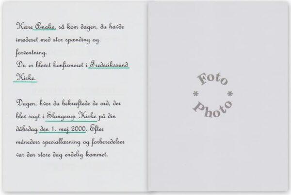 Konfirmationsbogen-861