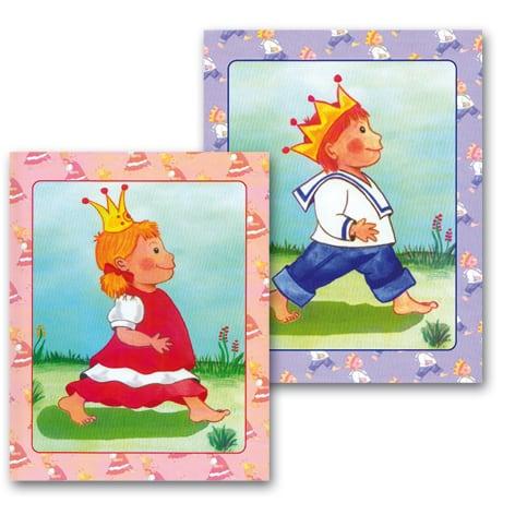 Babybogen barnets første bog adoption