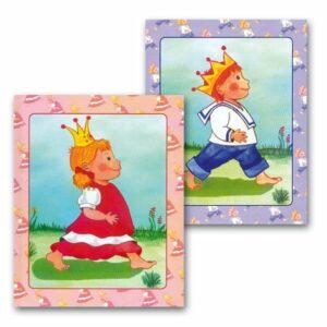 Babybogen - dåbgave til tvillinger