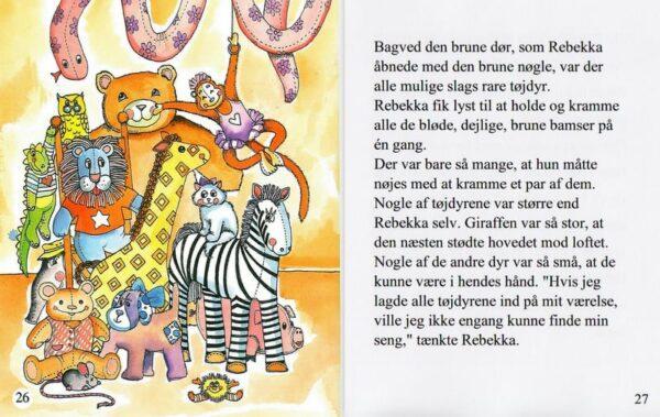 Fødselsdagsbogen 13