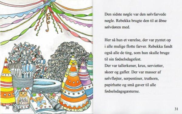 Fødselsdagsbogen 15