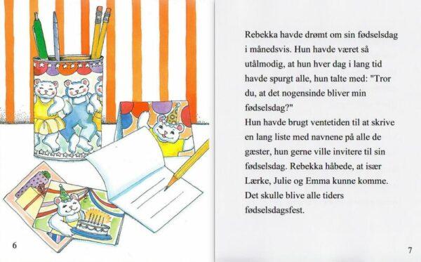 Fødselsdagsbogen 3