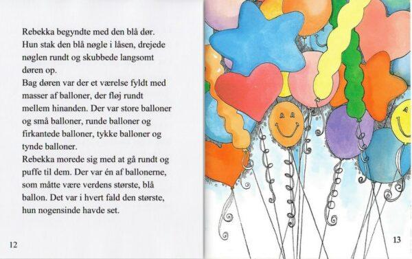 Fødselsdagsbogen 5
