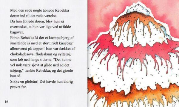 Fødselsdagsbogen 8