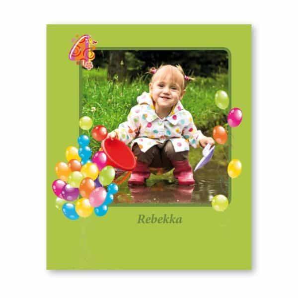 Fødselsdagsbogen fotoside