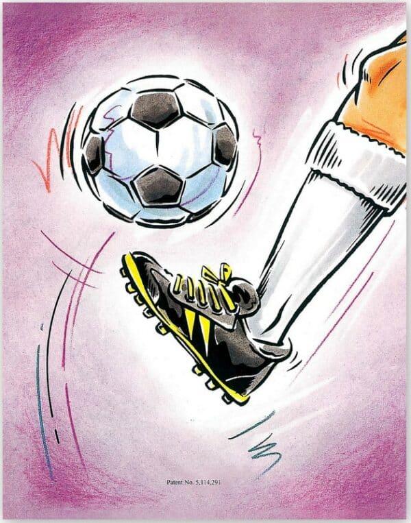 Fodboldbogen 0