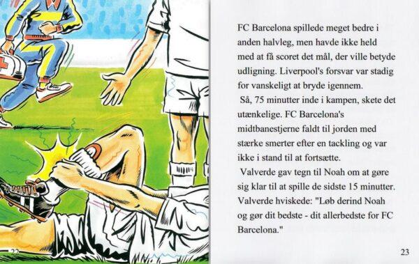 Fodboldbogen 11