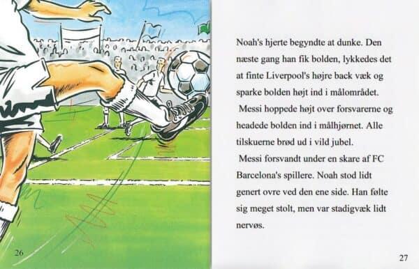 Fodboldbogen 13