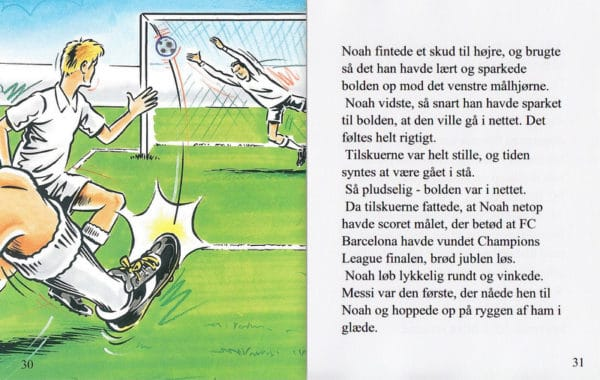 Fodboldbogen 15