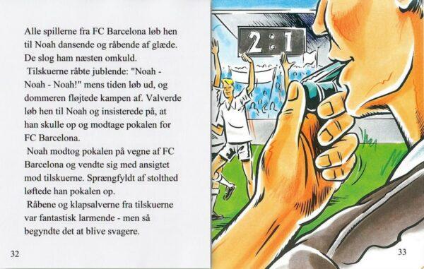 Fodboldbogen 16