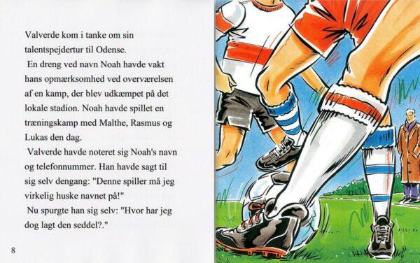 Fodboldbogen 4