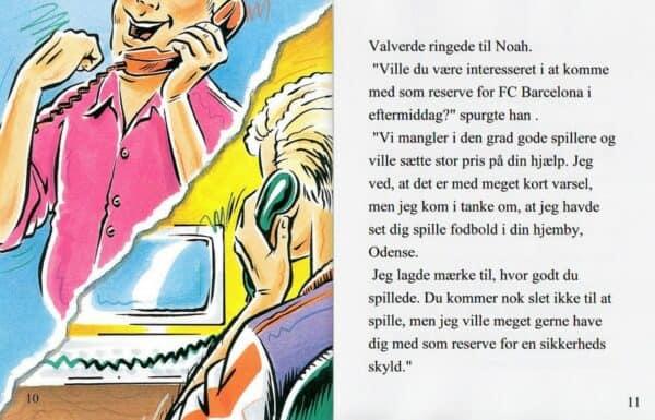 Fodboldbogen 5