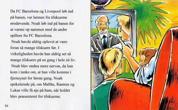 Fodboldbogen 8