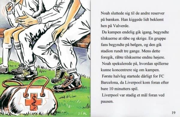 Fodboldbogen 9