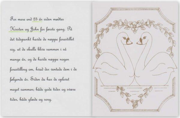 Bryllupdagsbogen - mindebogen-590