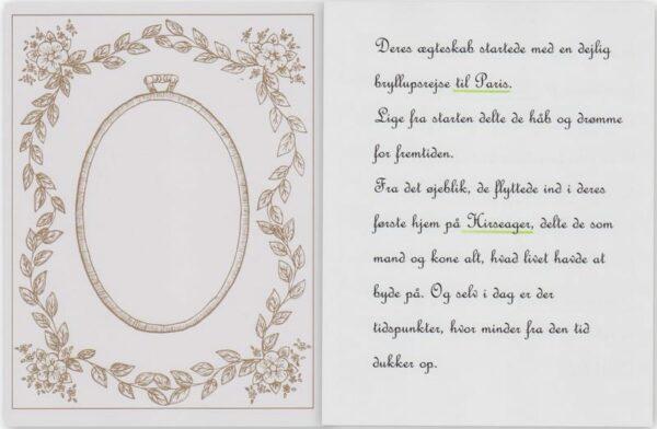 Bryllupdagsbogen – mindebogen-594