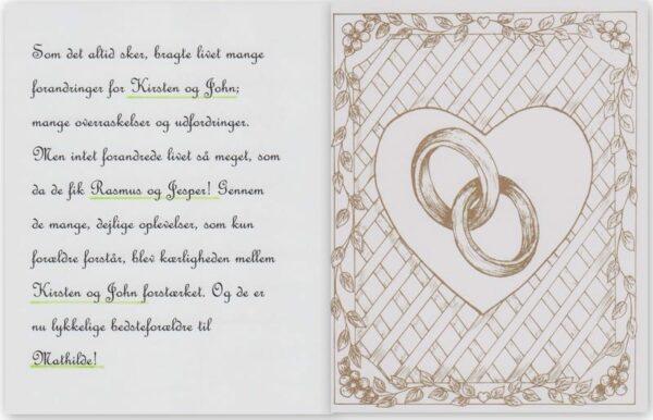 Bryllupdagsbogen - mindebogen-593