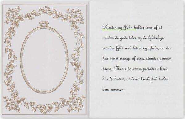 Bryllupdagsbogen - mindebogen-596