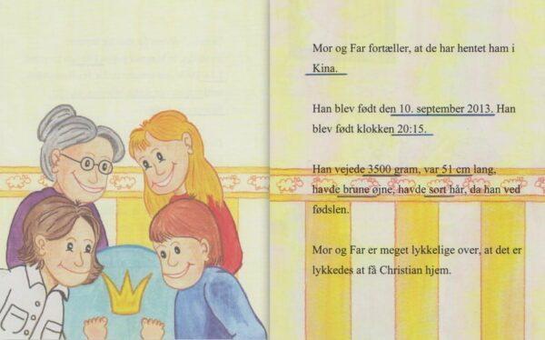 Babybogen – min første bog – adoption-1266