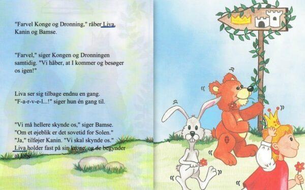 Babybogen – barnets første bog – enlig mor-1294