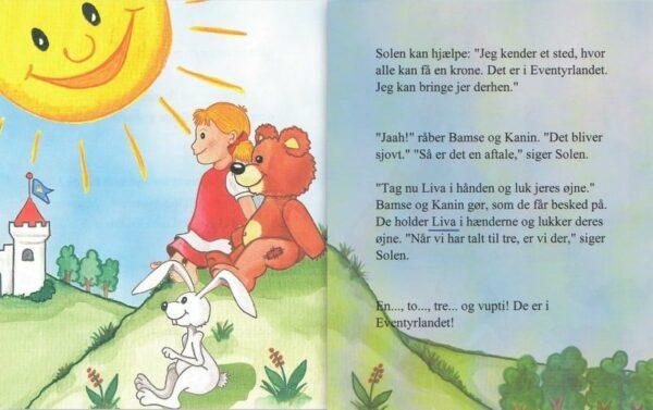 Babybogen – barnets første bog – enlig mor-1299