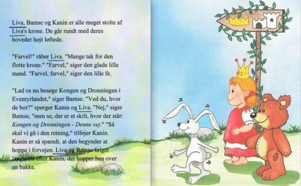 Babybogen - barnets første bog - enlig mor-1304