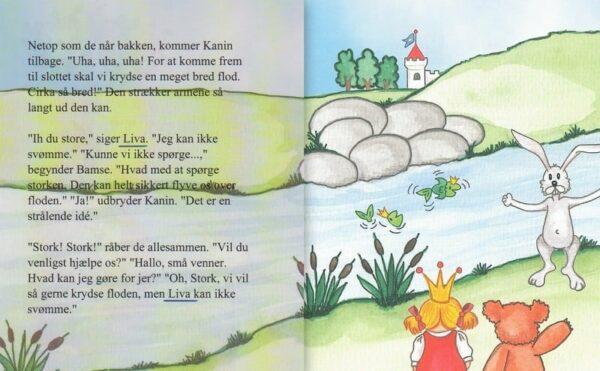 Babybogen - barnets første bog - enlig mor-1295