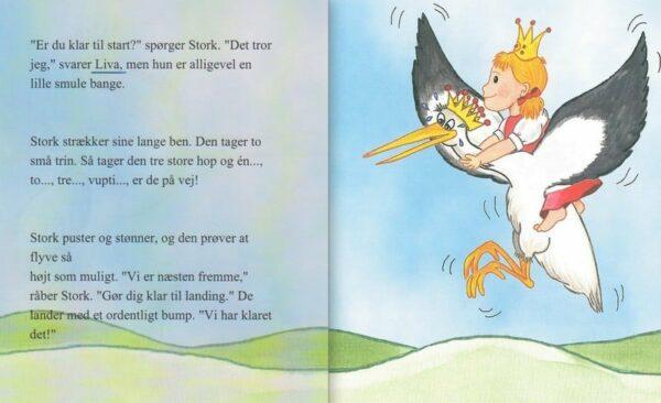 Babybogen – barnets første bog – enlig mor-1293