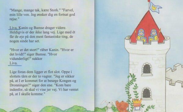 Babybogen – barnets første bog – enlig mor-1301