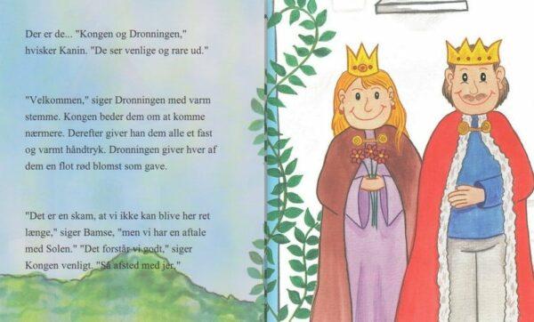 Barnets bog til tvillinger - Babybogen-1324