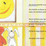 Babybogen – barnets første bog – to mødre-1249
