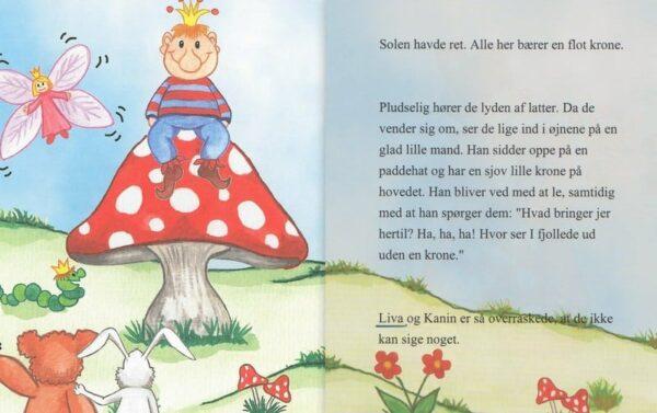 Babybogen – barnets første bog – to mødre-1256