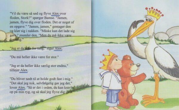 Babybogen - min første bog til trillinger - 3 bøger-1322