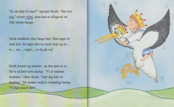 Babybogen - min første bog til trillinger - 3 bøger-1306