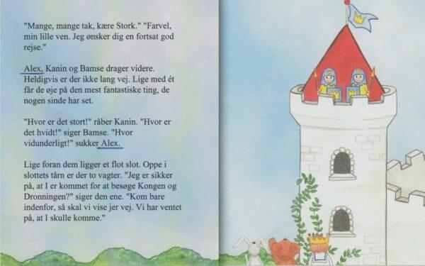 Babybogen - min første bog til trillinger - 3 bøger-1320