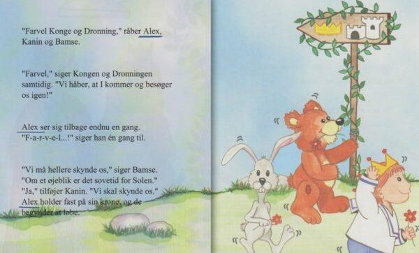 Babybogen - min første bog til trillinger - 3 bøger-1307