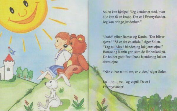 Babybogen - min første bog til trillinger - 3 bøger-1318