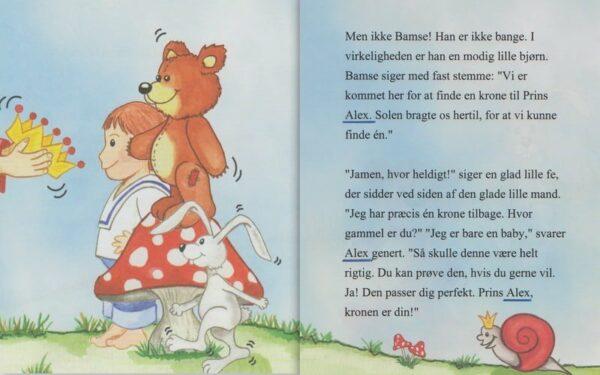 Babybogen - min første bog til trillinger - 3 bøger-1315