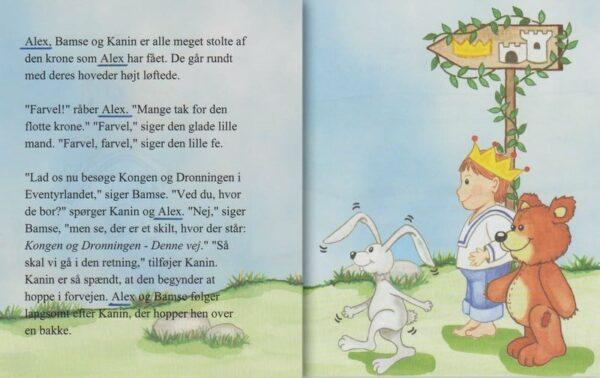Babybogen - min første bog til trillinger - 3 bøger-1319