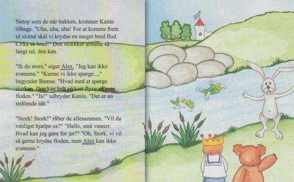Babybogen - min første bog til trillinger - 3 bøger-1317