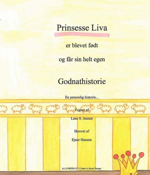 Babybogen – barnets første bog – to mødre-1252