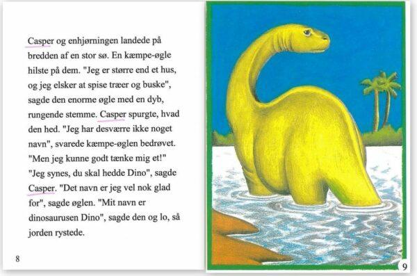 Dinosaur bogen-359