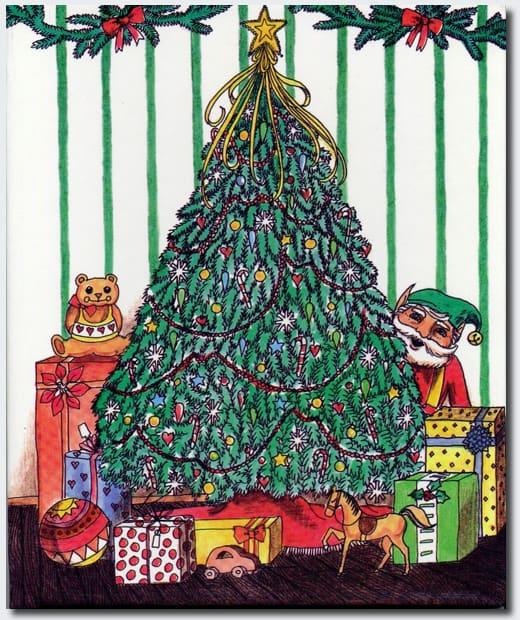 Juleønsket - et juleeventyr-832