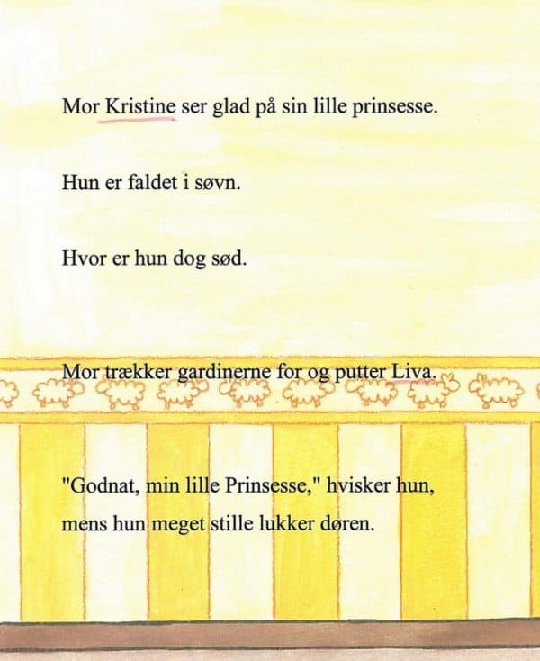 Babybogen - barnets første bog - enlig mor-1290