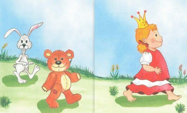 Babybogen – barnets første bog – to mødre-1255