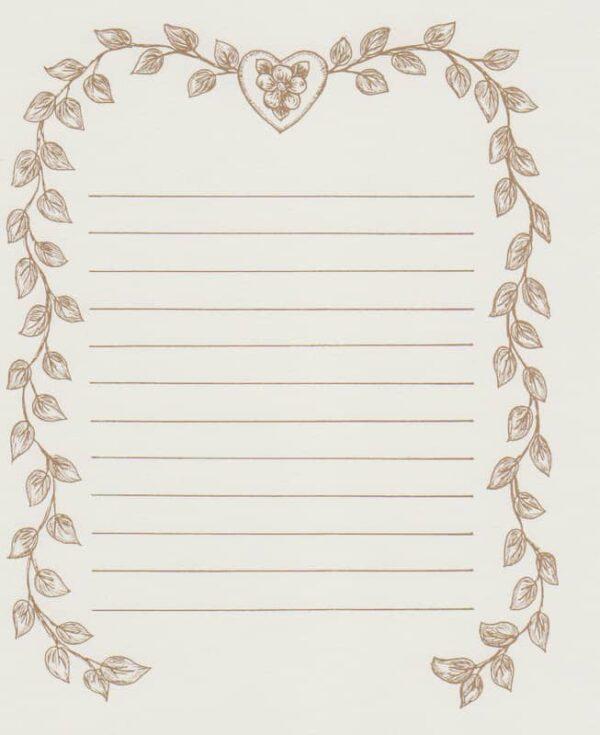Bryllupdagsbogen - mindebogen-587