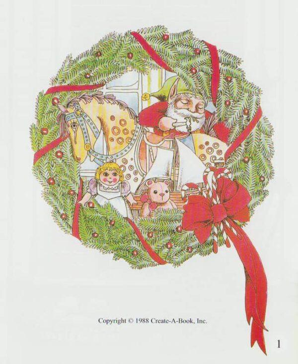 Juleønsket - et juleeventyr-845