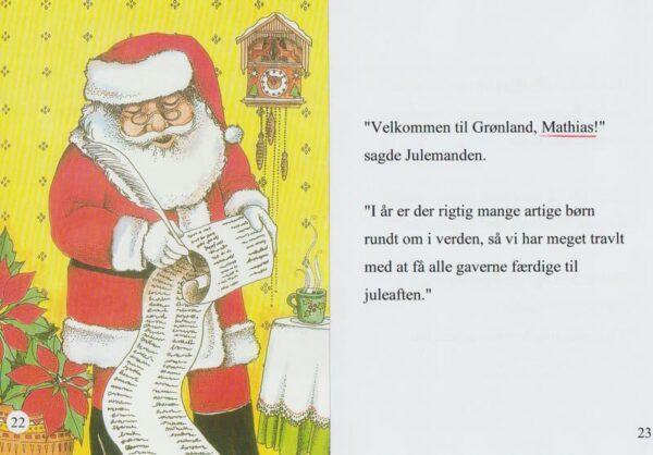 Juleønsket - et juleeventyr-842