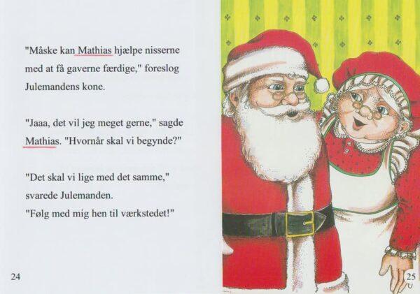 Juleønsket - et juleeventyr-836